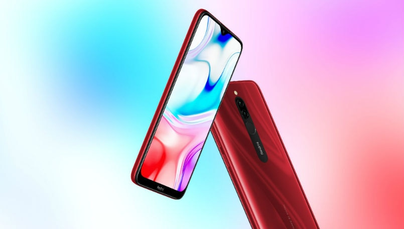 Xiaomi Redmi 8 with 5,000mAh battery, dual rear cameras launched in India: Sale date, Price and Specifications
