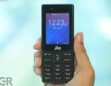 Reliance JioPhone now available at Rs 699