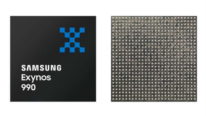 Samsung Exynos 990 launched with support for 120Hz display and 108-megapixel single camera