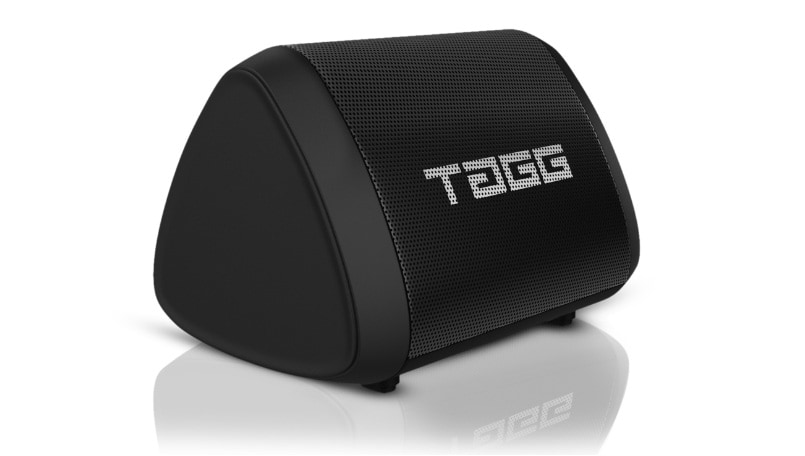 Tagg, Tagg Speakers