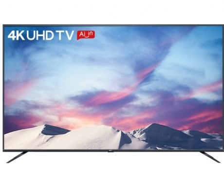 TCL launches 85-inch P8M 4K AI TV exclusively at TCL store