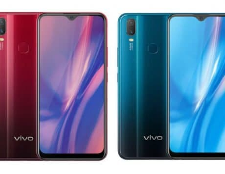Vivo Y11 and Vivo Y19 with 5,000mAh battery unveiled: Check features and other details