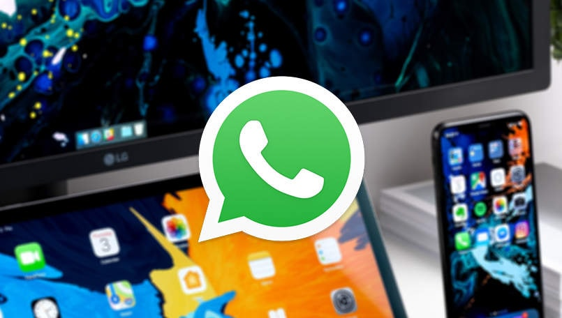 New WhatsApp features spotted; include new icons, multi-platform system registration, and more