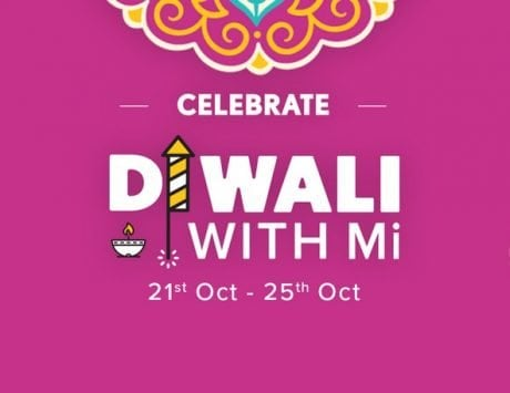 Xiaomi Diwali with Mi sale is back; details, offers
