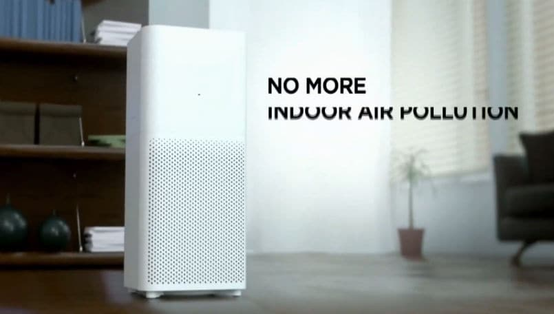 Xiaomi Mi Air Purifier 2C launched in India: Price, Features and Availability