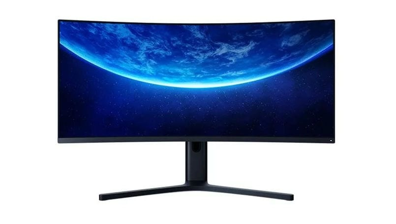 Xiaomi to launch a 29-inch curved gaming monitor soon