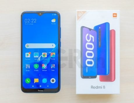 Xiaomi Redmi 8 to go on sale today at 12PM