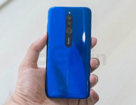 Xiaomi Redmi 8 MIUI 11.0.7.0 update rolling out