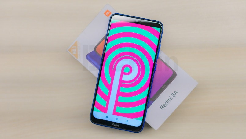 Xiaomi Redmi 8A now available via offline stores: Price in India, features