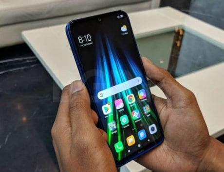 Xiaomi Redmi Note 8 First Impressions