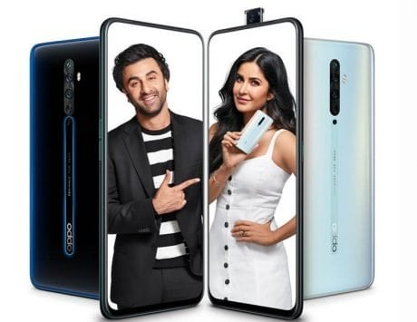 Why Wait! Pamper Yourself with Astonishing OPPO Reno2 Z this Diwali