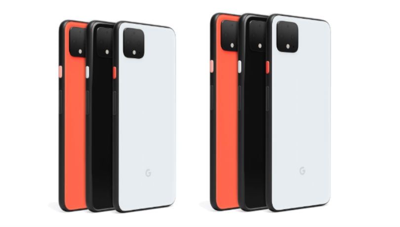 Google Pixel 4 vs Pixel 4 XL: Here is everything that's different