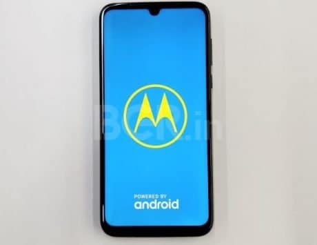 Motorola Moto G Plus could launch with 5,000mAh battery on July 7