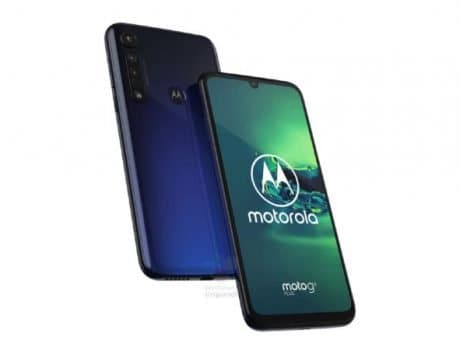 Moto G8 Plus key features, specifications leaked