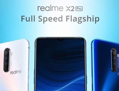 Realme X2 Pro India launch on November 20