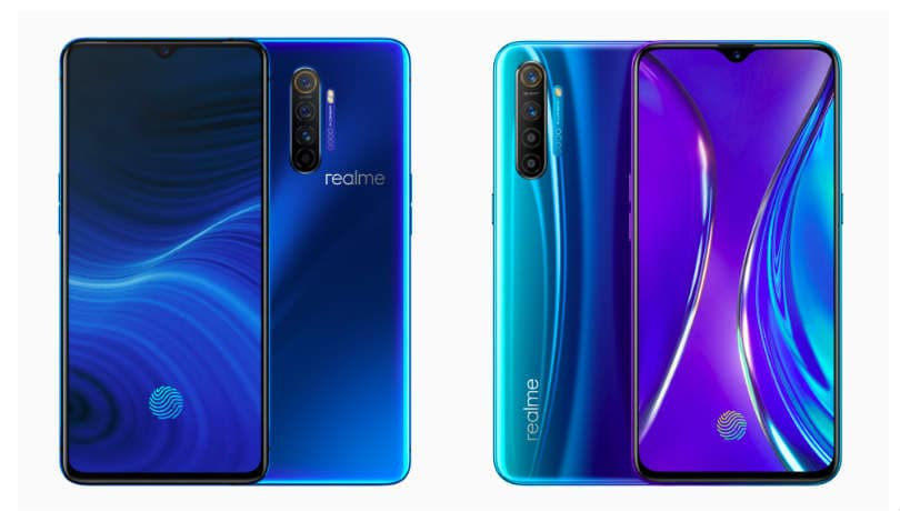 Realme X2 Pro vs Realme X2: What's different