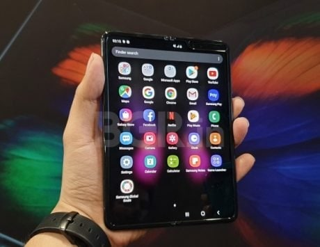 Samsung Galaxy Fold 2 could feature 8-inch screen