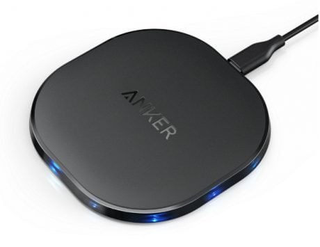 Anker 10W Qi wireless charging pad launched in India, price starts from Rs 3,499