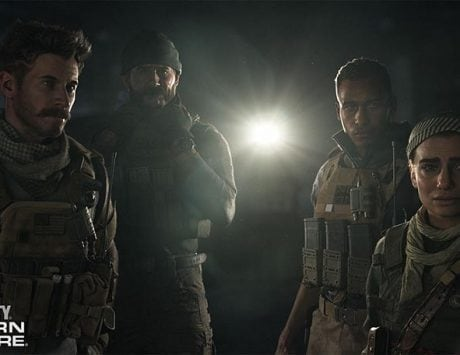 Activision will release another Call of Duty game this year