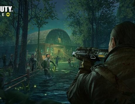 Call of Duty: Mobile new Zombie mode teaser out