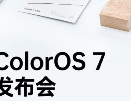 Oppo to unveil ColorOS 7 on November 20; Realme phones will get customized version