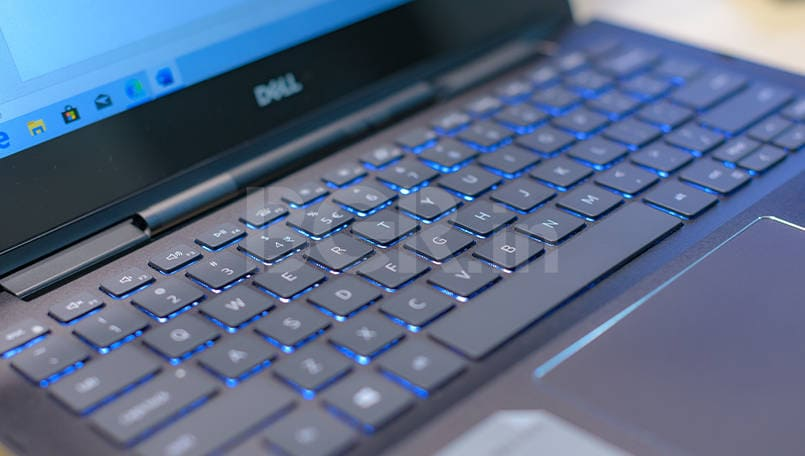 Dell Inspiron 13 7000 2-in-1 Review (15)