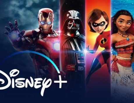 Disney+ video streaming service pricing in India spotted