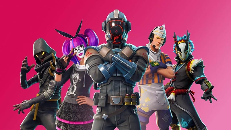Fortnite 11.20 update patch notes out for Fortnite Chapter 2