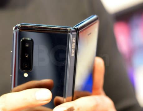 Samsung Galaxy Fold 2 to get durable Ultra Thin Glass display