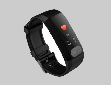GOQii Vital ECG launched at Rs 4,999 in India; can detect Atrial Fibrillation
