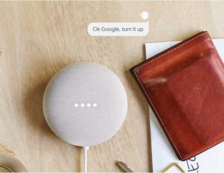 Google Nest Mini smart speaker launched in India, competes with Amazon Echo Dot