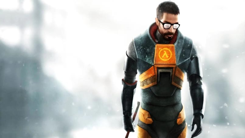 Valve finally announces new Half-Life game in VR, Half-Life: Alyx