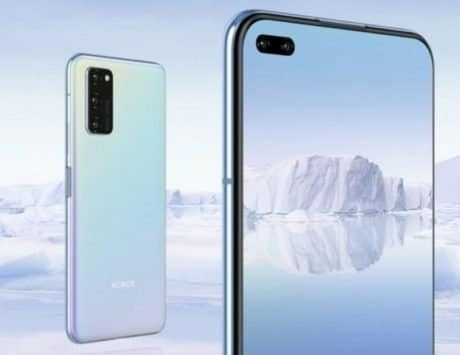 Honor V30 and V30 Pro launched with 5G; specifications and price