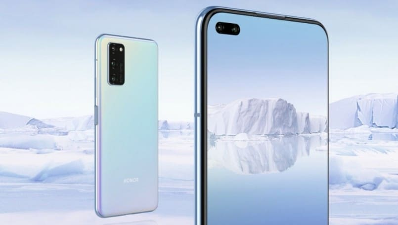 Honor 30 Pro full specifications spotted online ahead of April 15 launch