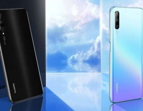 Huawei Y9s with pop-up selfie camera, Kirin 710F SoC goes official