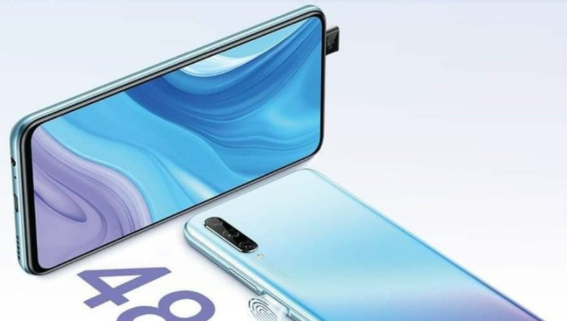 Huawei Y9s price spotted on Amazon India product listing page