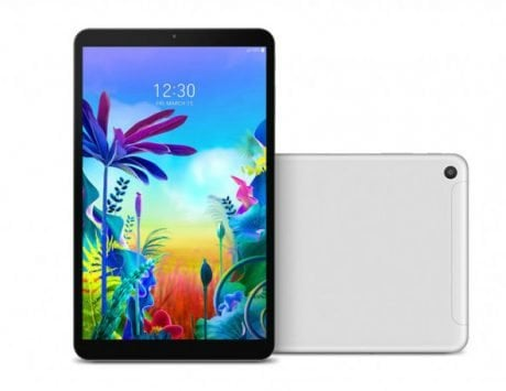 LG G Pad 5 10.1 tablet with 8,200mAh battery, Snapdragon 821 processor launched