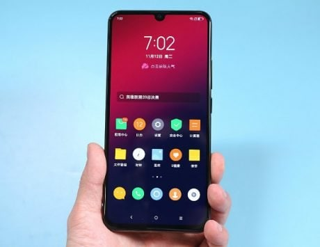 Lenovo Z6 Pro 5G with quad cameras, Snapdragon 855 SoC launched: Price, features
