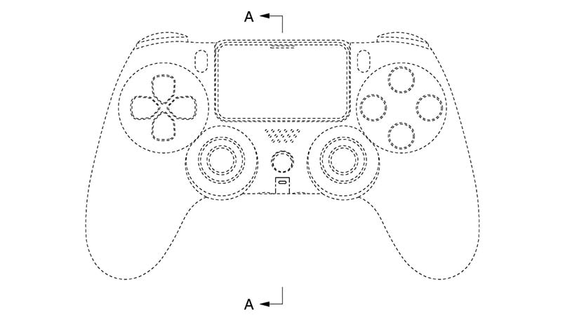 Sony PlayStation 5 might feature a redesigned controller with new features