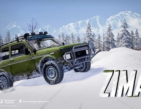PUBG Mobile: All you need to know about the new Zima vehicle on Vikendi