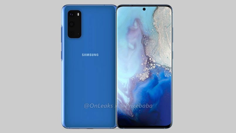 Samsung Galaxy S11, Galaxy Fold 2 tipped to launch on February 18 in San Francisco
