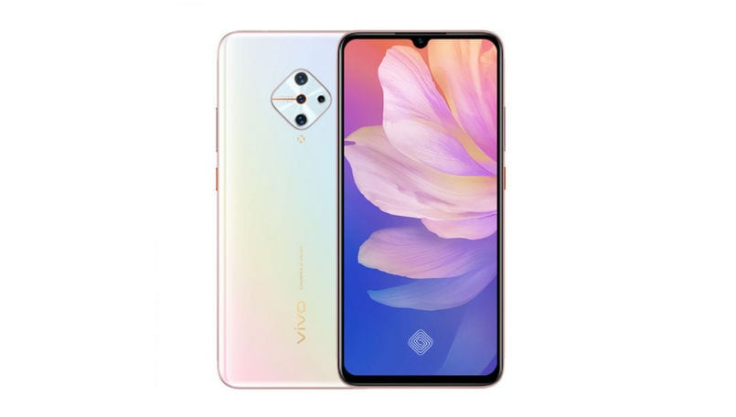 Vivo S1 Pro with quad cameras goes for sale today: Check price, features, specifications and more