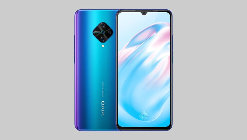 Vivo V17 launched with 48-megapixel quad cameras: Price, features and more