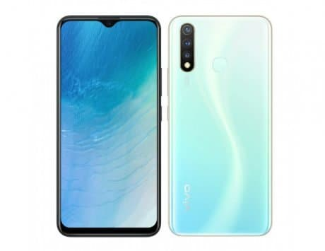 Vivo Y19 with 5,000mAh battery, triple rear cameras launched