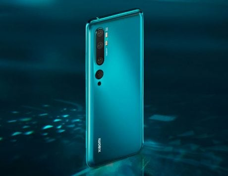 Xiaomi Mi CC9 Pro with 108MP penta camera goes official