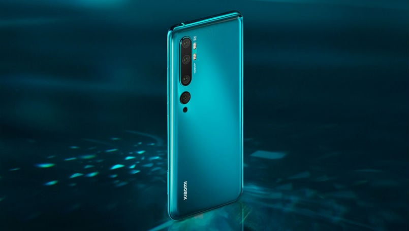 Xiaomi Mi CC9 Pro is the best smartphone camera in the market: DxOMark