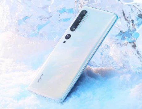 Xiaomi Mi Note 10 alleged India price leaked