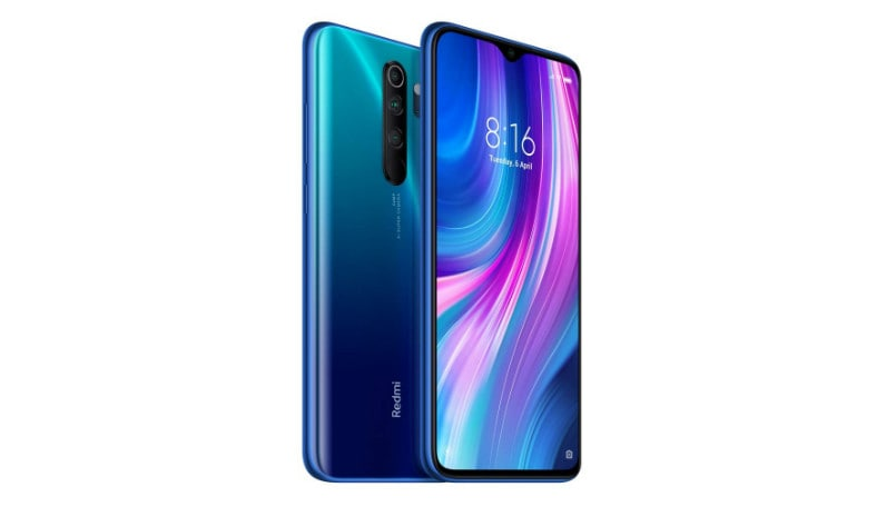 Xiaomi Redmi Note 8 Pro finally gets MIUI 11 update; but no Android 10 yet