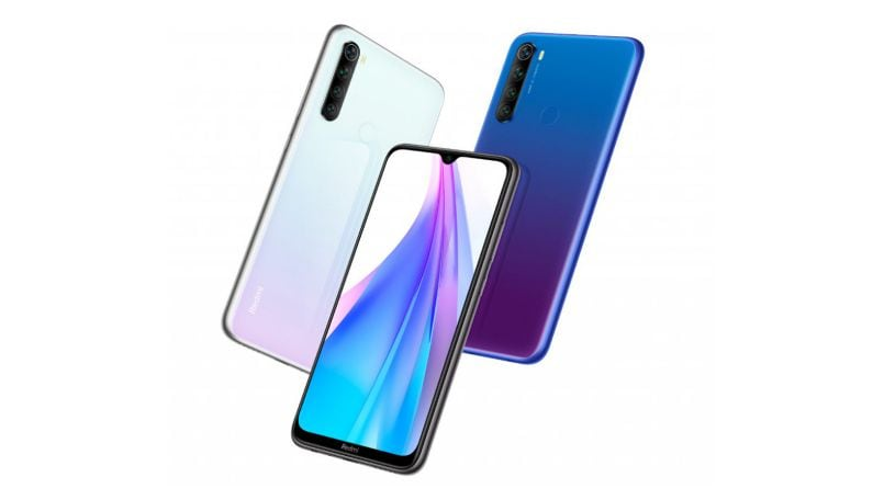Xiaomi Redmi Note 8T launched: Price, specifications, features and more