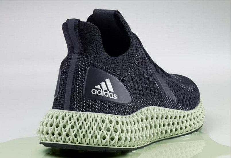 Adidas AlphaEdge 4D with 3D-printed midsole launched in India: Check out prices, features